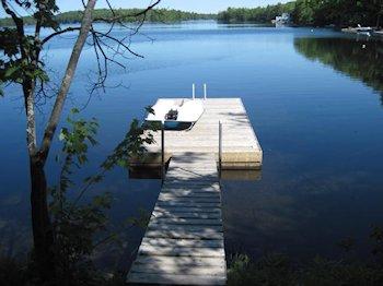 Cottage Link Ontario Cottage Rental On30943