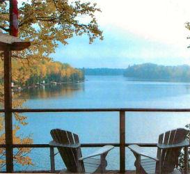 cottage link ontario cottage rental on40479. Black Bedroom Furniture Sets. Home Design Ideas