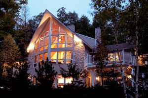 Magnificent Cottage Link Ontario Cottage Rental On40702 Beutiful Home Inspiration Cosmmahrainfo