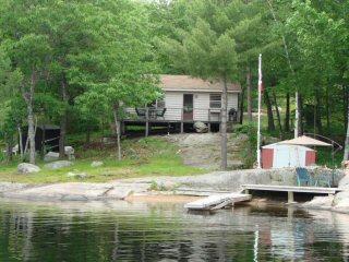 cottage link ontario cottage rental on40964 rh cottagelink com Hidden Bay Ontario Canada Hidden Cove Lodge