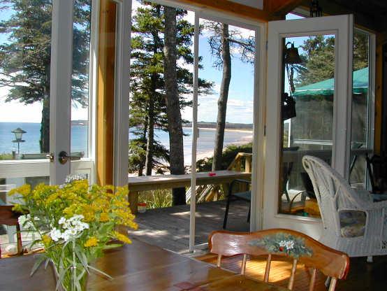 Cottage LINK Prince Edward Island (PEI) Cottage Rental pe10642