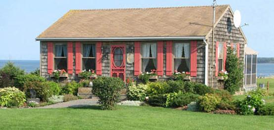 Cottage LINK Prince Edward Island (PEI) Cottage Rental pe10737
