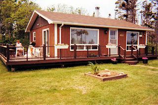 Cottage Link Prince Edward Island Pei Cottage Rental Pe10791